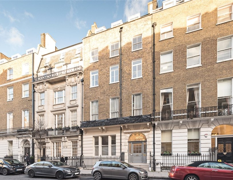 Penthouse for sale in Harley Street view2