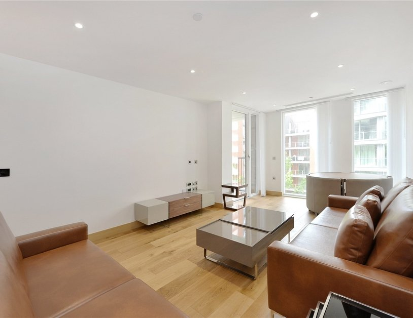 Apartment for sale in Hermitage Street view1-thumb