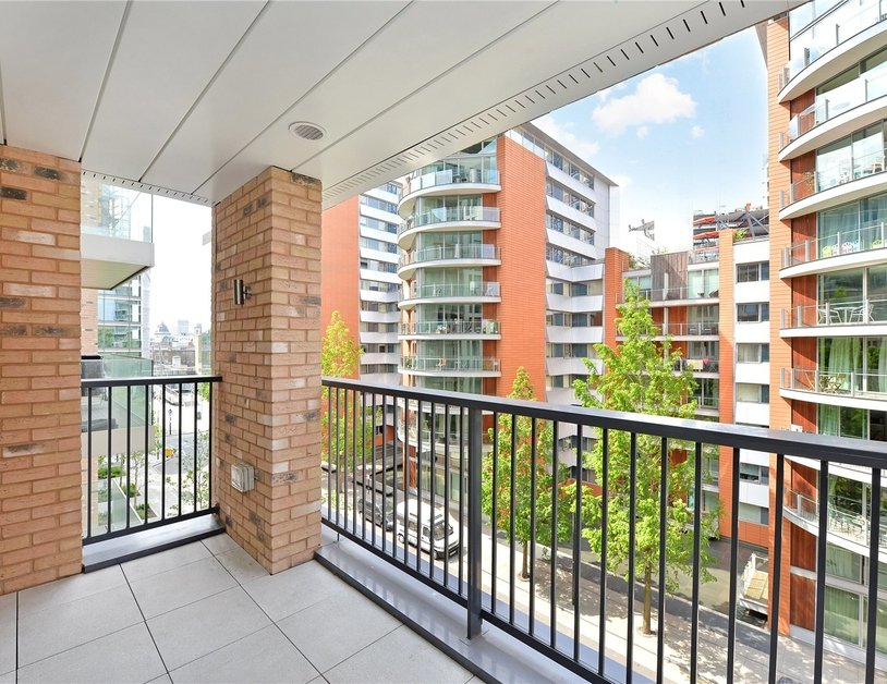 Apartment for sale in Hermitage Street view3