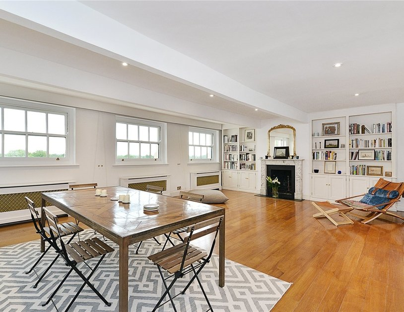 Apartment for sale in Hyde Park Gardens view3