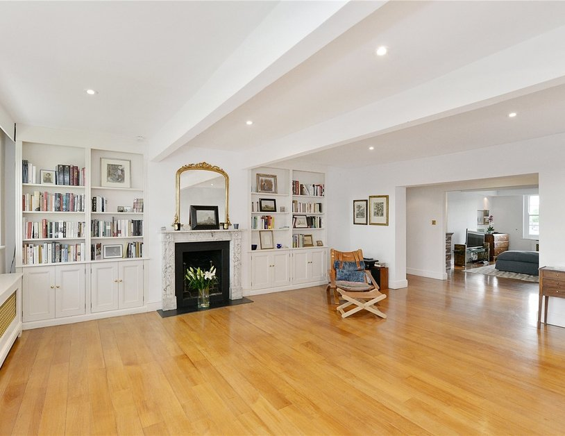 Apartment for sale in Hyde Park Gardens view12