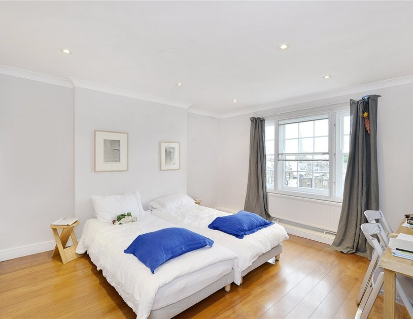 Apartment for sale in Hyde Park Gardens view8