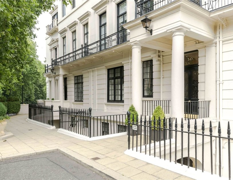 Apartment for sale in Hyde Park Gardens view6