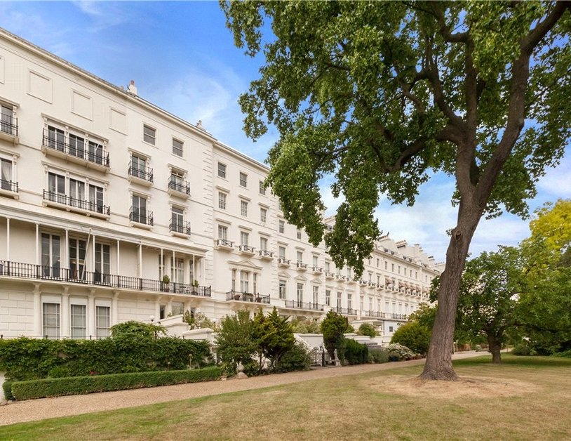 Apartment for sale in Hyde Park Gardens view11