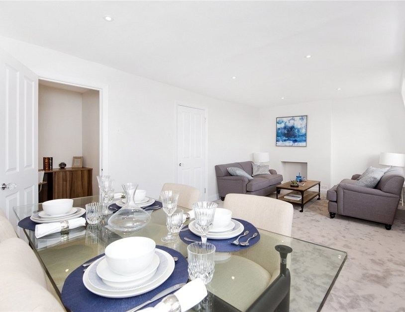 Apartment for sale in Hyde Park Gardens view9