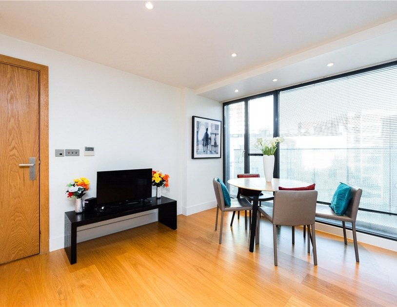 Apartment for sale in Hyde Park Square view13