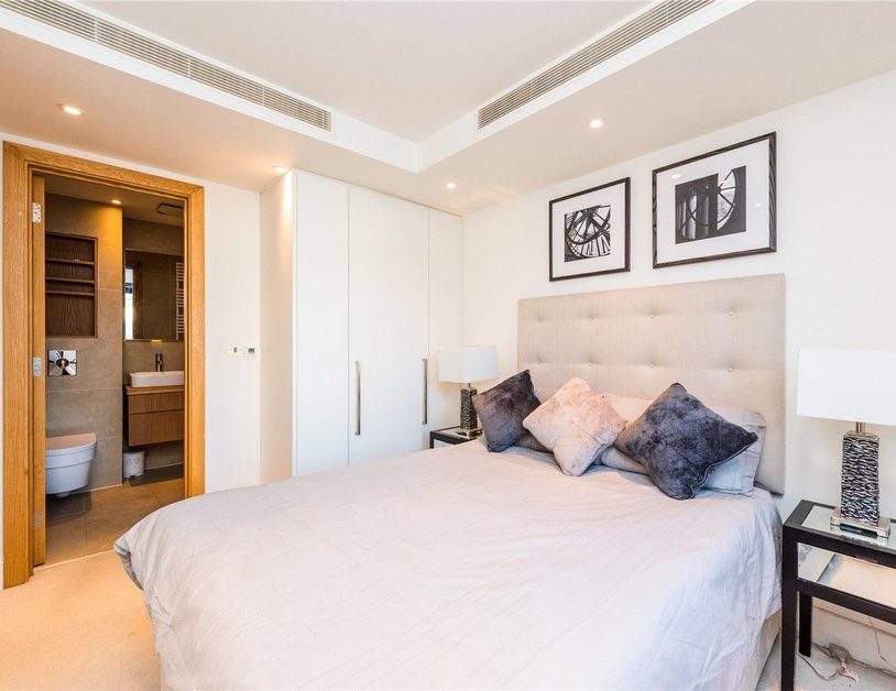 Apartment for sale in Hyde Park Square view9