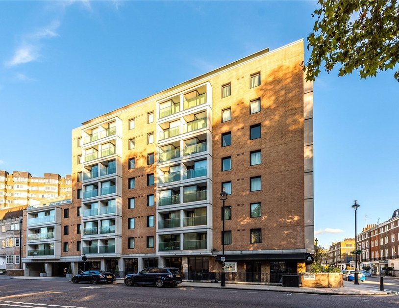 Apartment for sale in Hyde Park Square view16