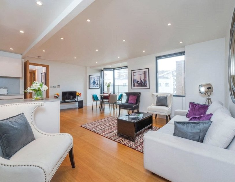 Apartment for sale in Hyde Park Square view11