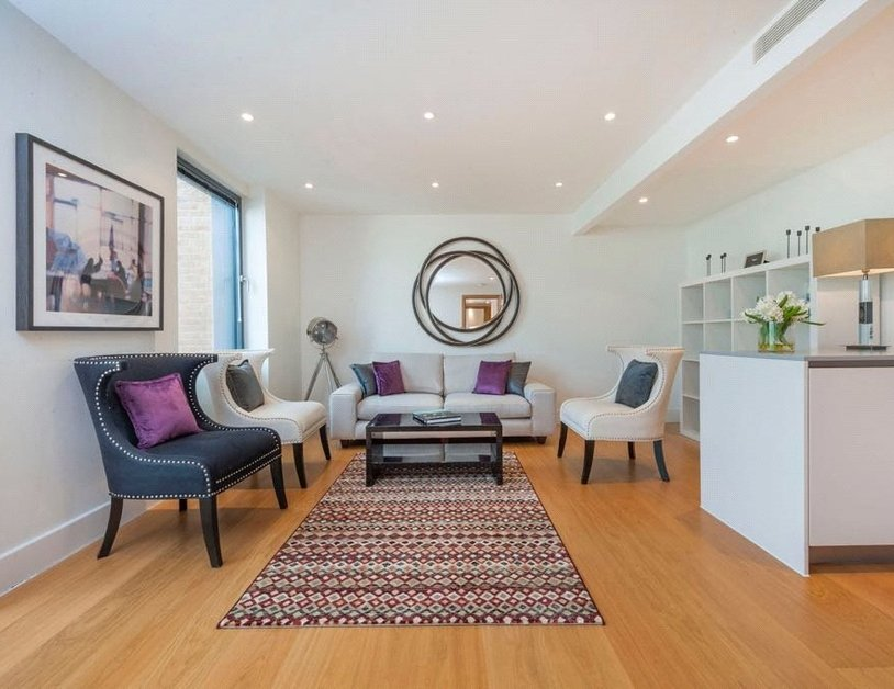 Apartment for sale in Hyde Park Square view12