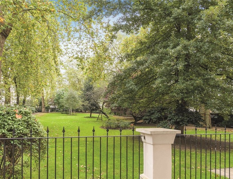 New Development for sale in Kensington Gardens Square view5