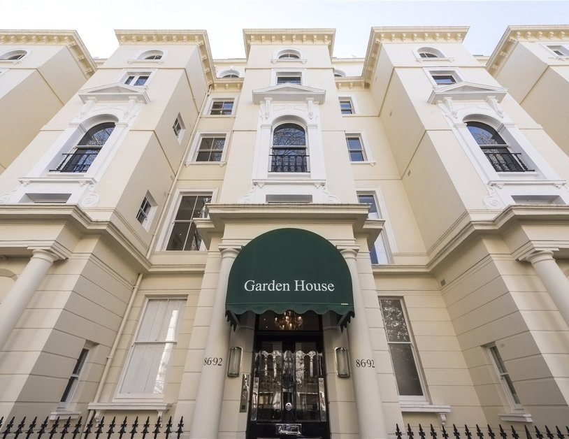New Development for sale in Kensington Gardens Square view6