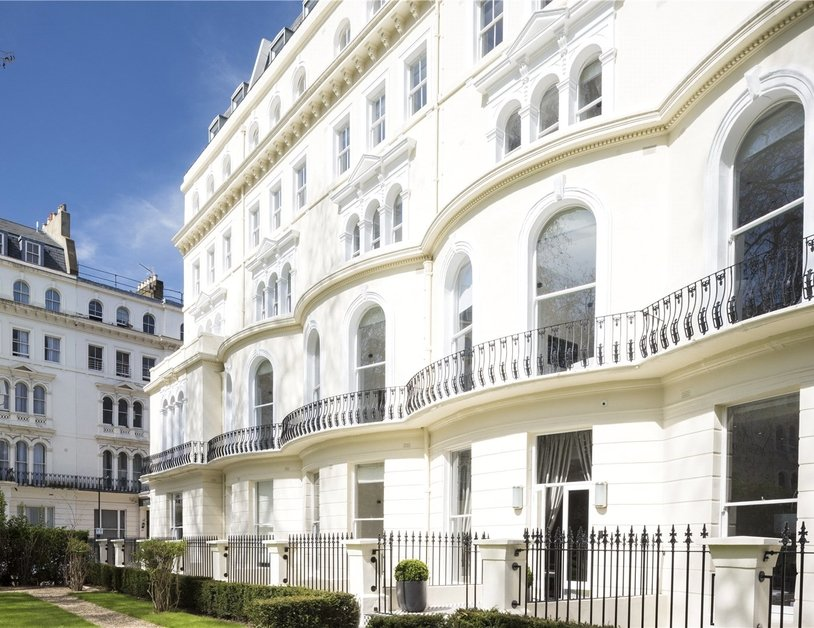 New Development for sale in Kensington Gardens Square view10-thumb