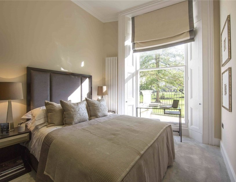 New Development for sale in Kensington Gardens Square view8