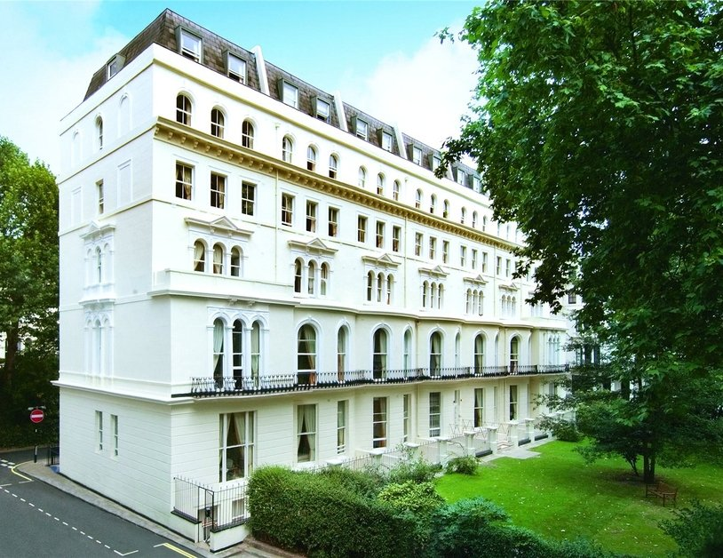 New Development for sale in Kensington Gardens Square view15-thumb