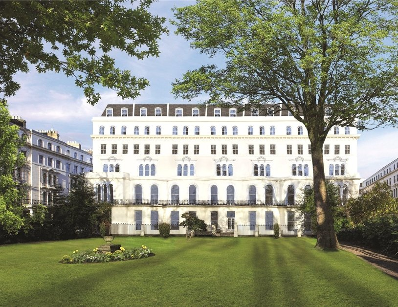 New Development for sale in Kensington Gardens Square view1-thumb