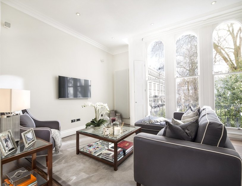 New Development for sale in Kensington Gardens Square view4-thumb