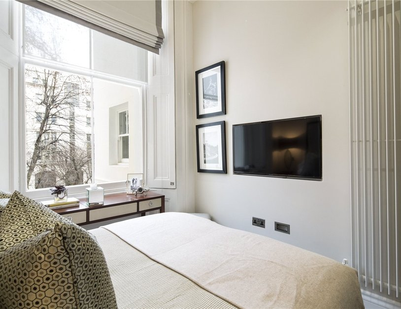 New Development for sale in Kensington Gardens Square view22