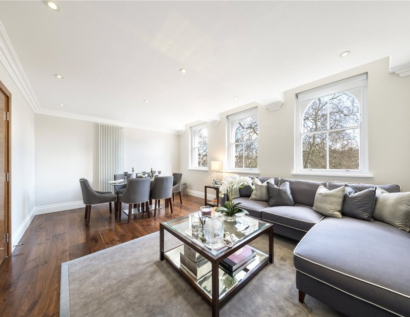 New Development for sale in Kensington Gardens Square view17