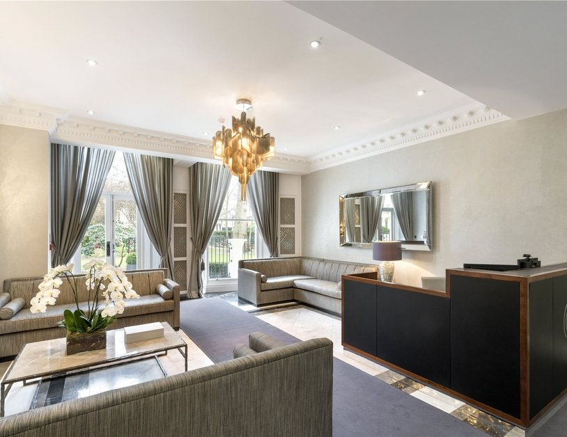 New Development for sale in Kensington Gardens Square view2