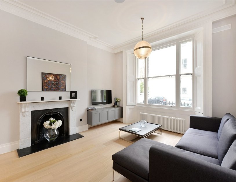 Apartment for sale in Kensington Gardens Square view1