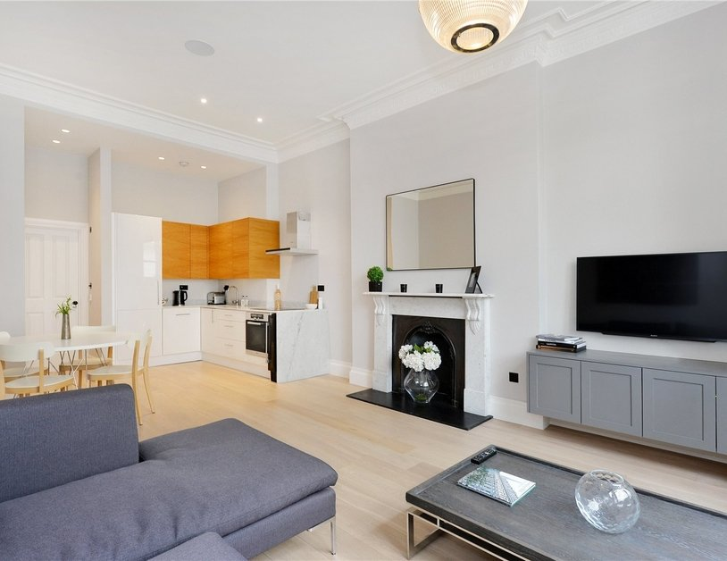 Apartment for sale in Kensington Gardens Square view10