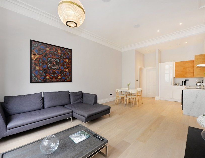 Apartment for sale in Kensington Gardens Square view7
