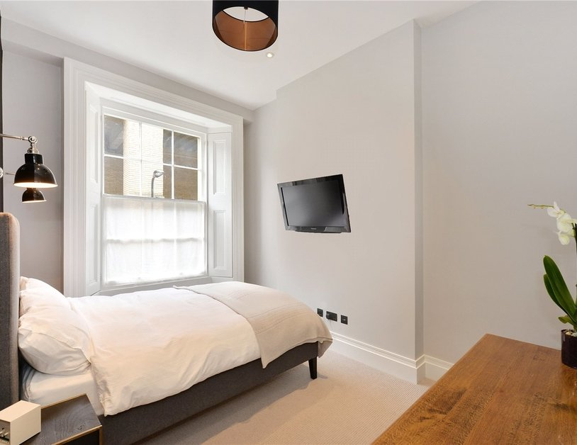 Apartment for sale in Kensington Gardens Square view3