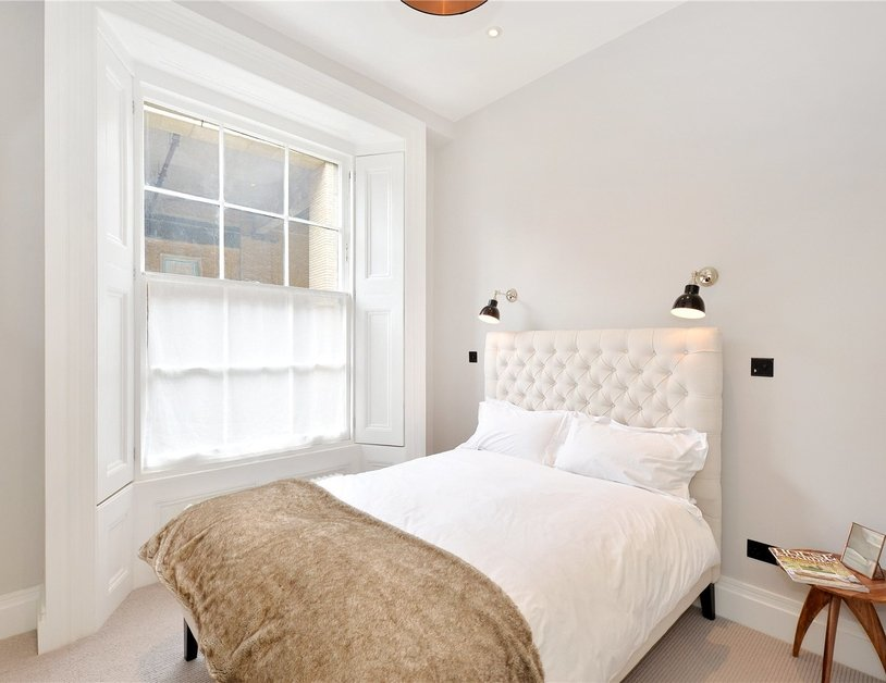 Apartment for sale in Kensington Gardens Square view8