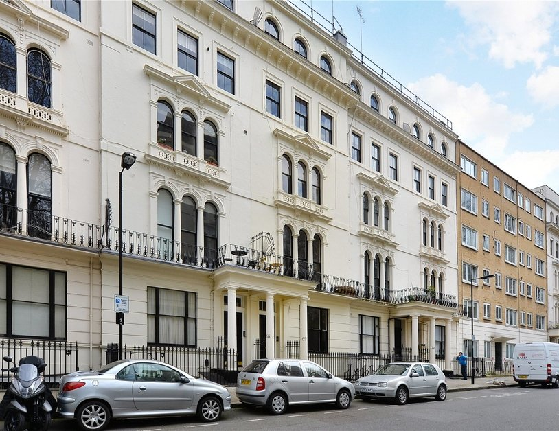 Apartment for sale in Kensington Gardens Square view5