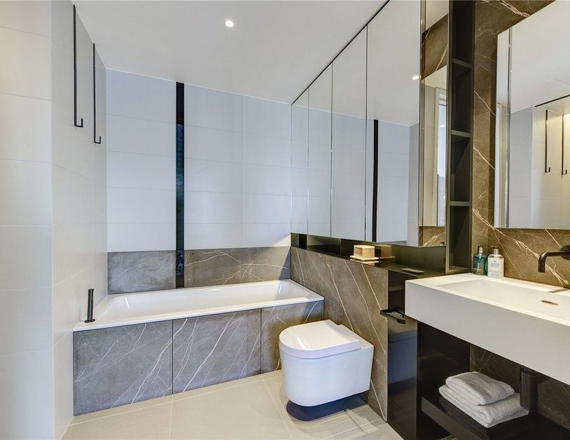Apartment for sale in Lewis Cubitt Walk view5