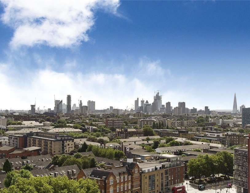 Apartment for sale in Lewis Cubitt Walk view8