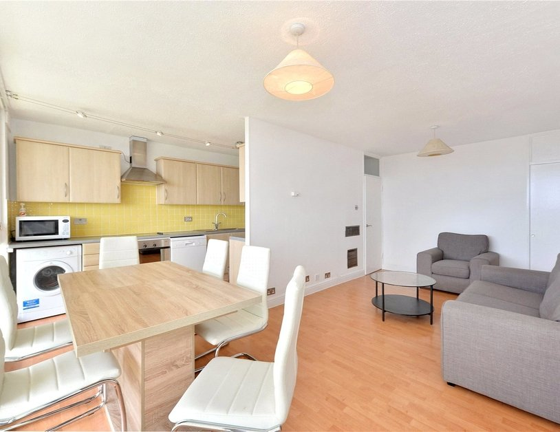 Apartment for sale in Luxborough Street view2