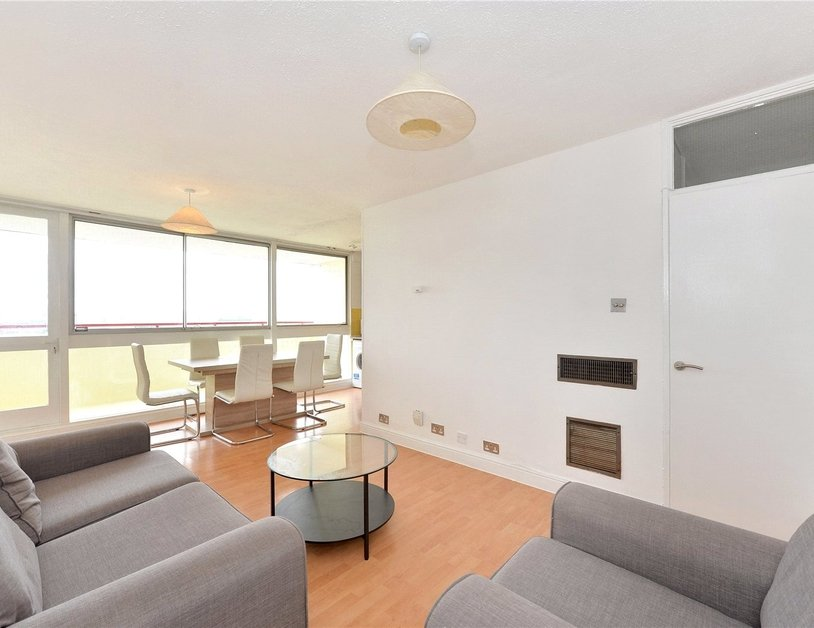 Apartment for sale in Luxborough Street view5