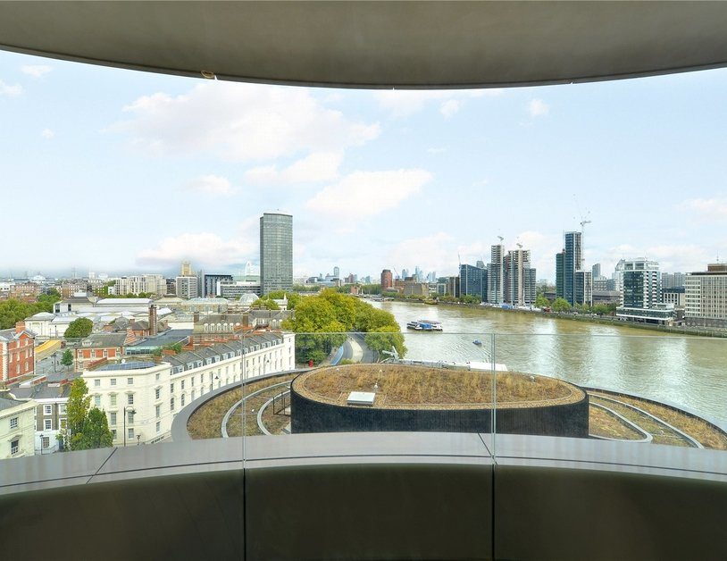 Apartment for sale in Millbank view3