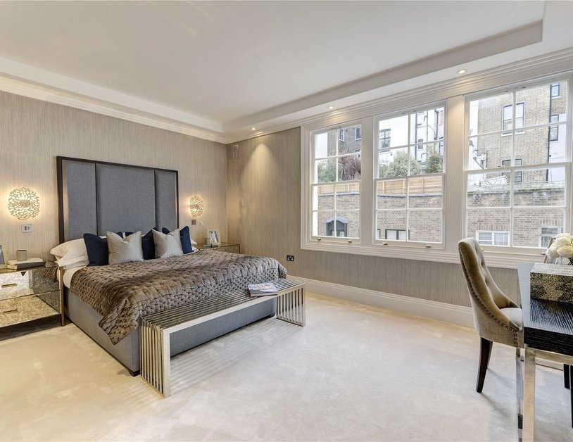 Apartment for sale in Montagu Square view11