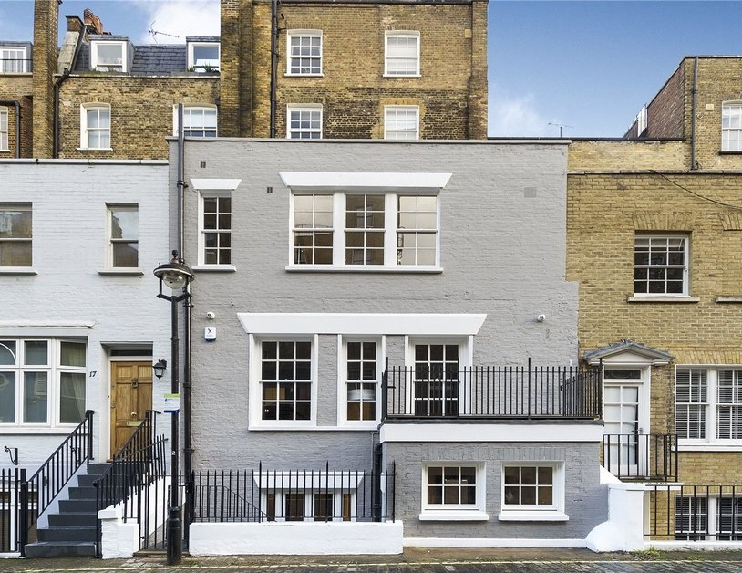 Apartment for sale in Montagu Square view13