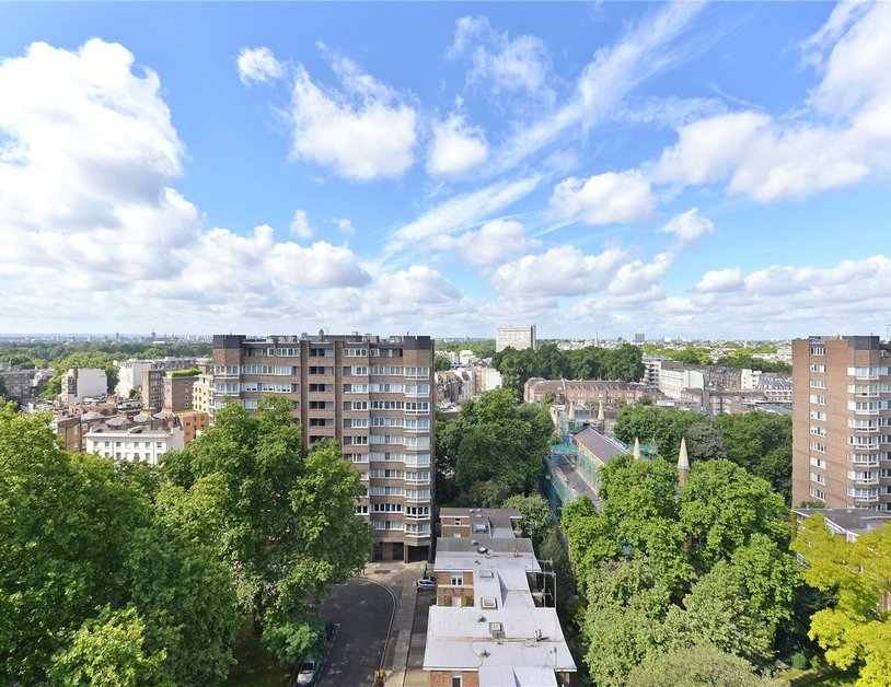 Apartment sold in Norfolk Crescent view2
