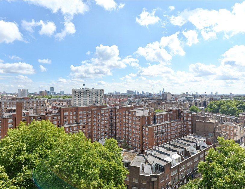 Apartment sold in Norfolk Crescent view12