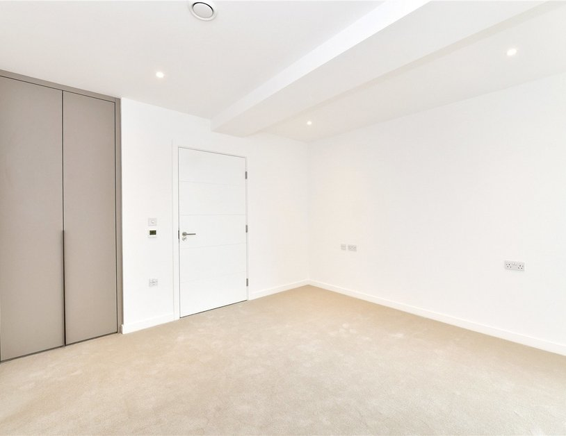 Apartment for sale in Pentonville Road view6