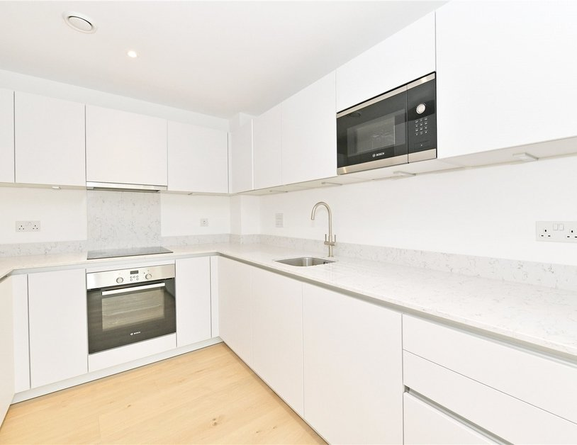 Apartment for sale in Pentonville Road view3