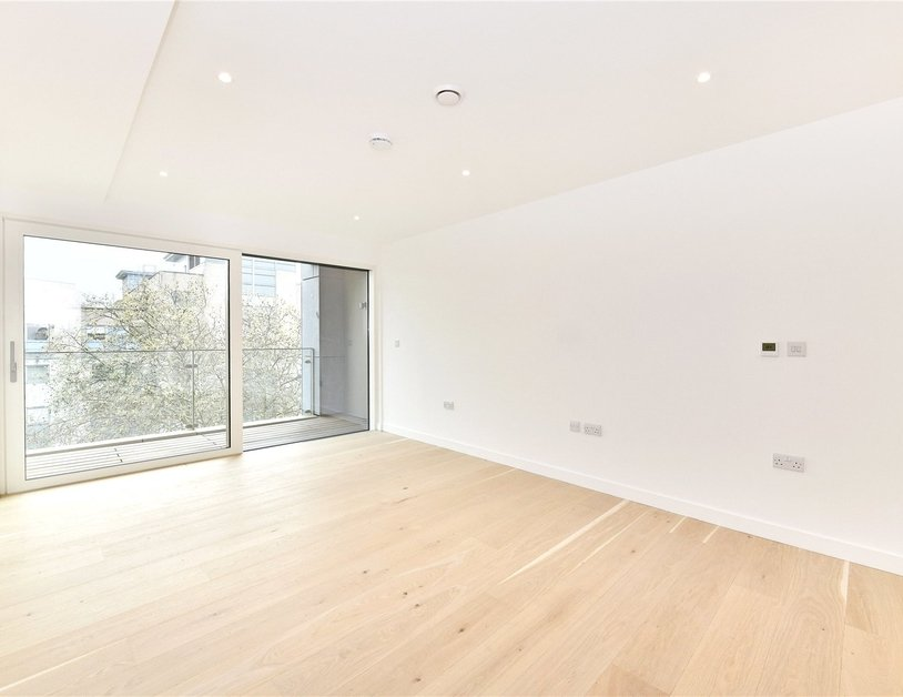 Apartment for sale in Pentonville Road view4