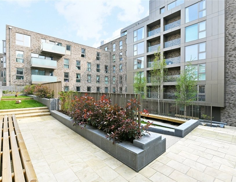 Apartment for sale in Pentonville Road view2