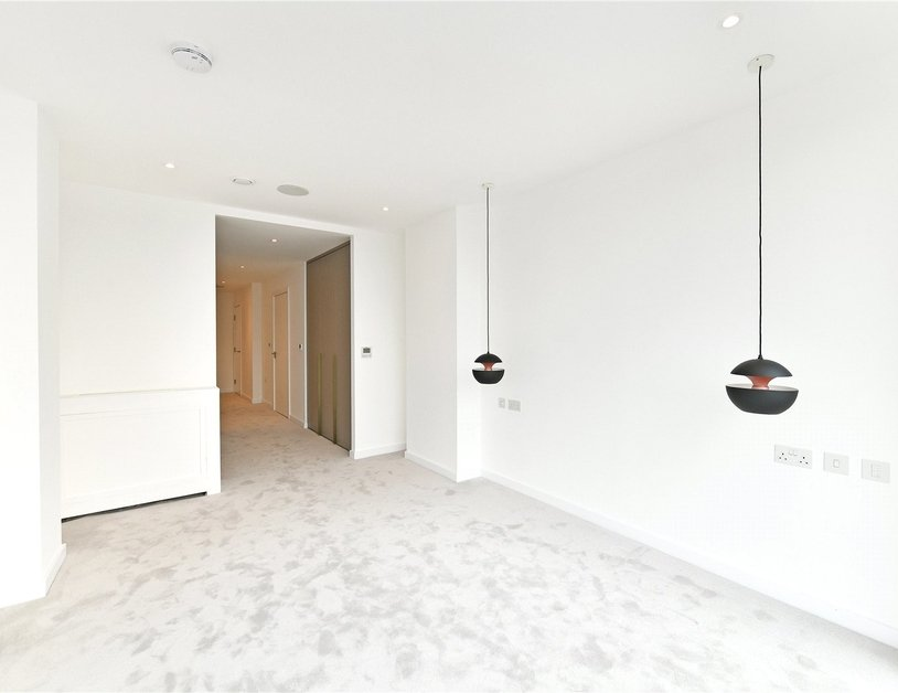 Penthouse for sale in Pentonville Road view5