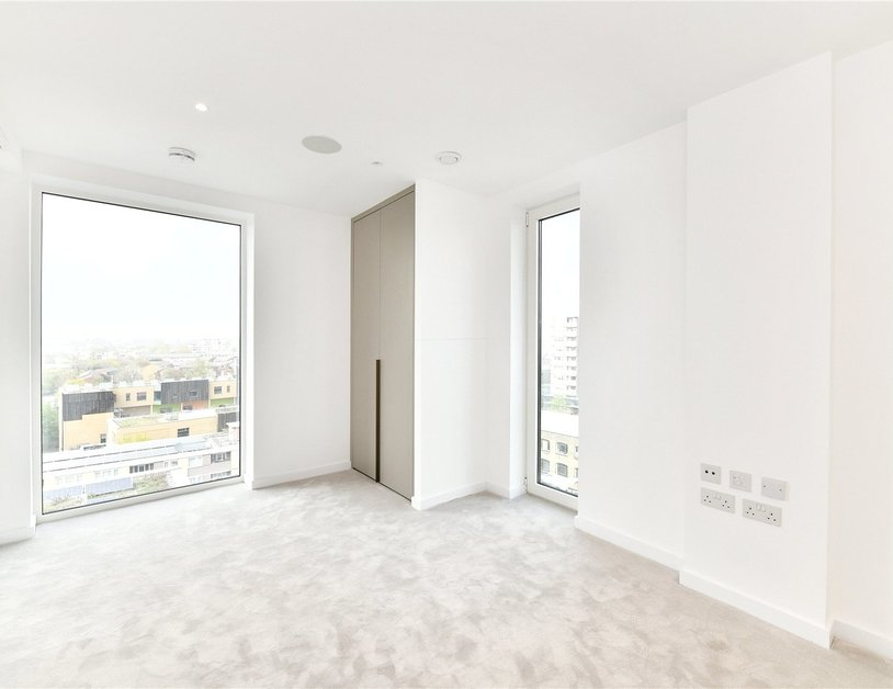 Penthouse for sale in Pentonville Road view7