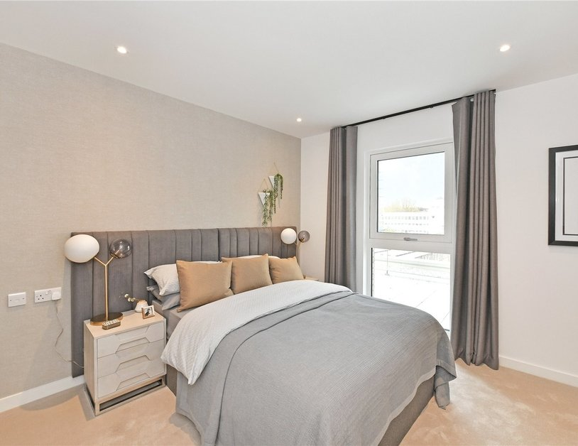Apartment for sale in Pentonville Road view11