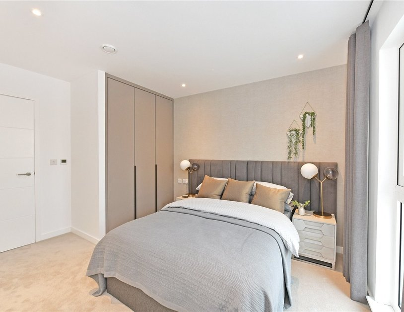 Apartment for sale in Pentonville Road view13