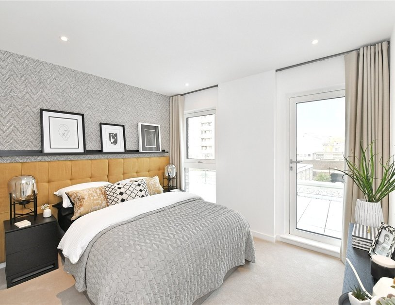 Apartment for sale in Pentonville Road view16
