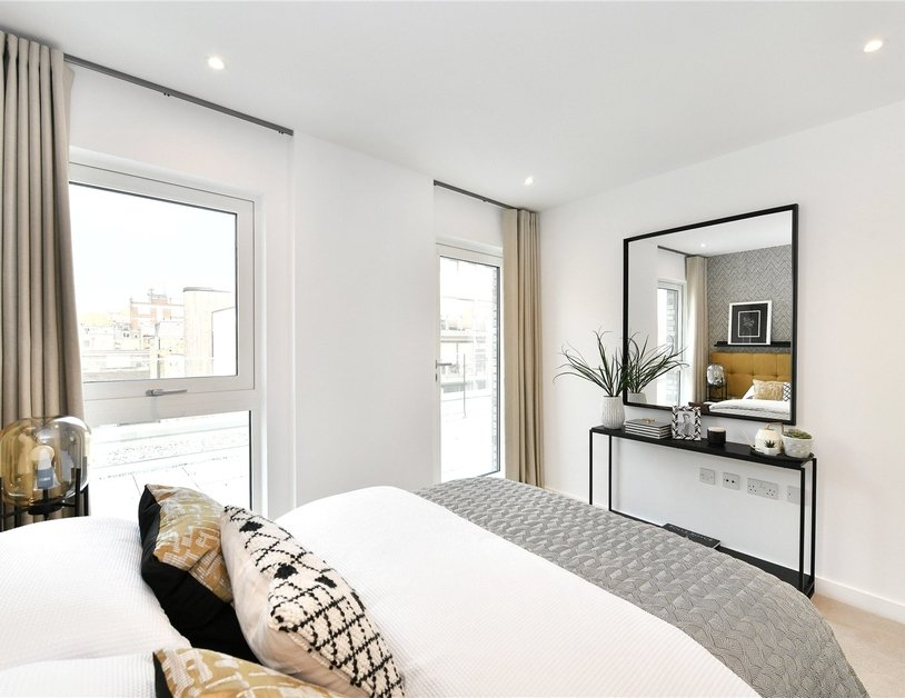 Apartment for sale in Pentonville Road view18