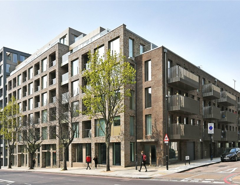 Apartment for sale in Pentonville Road view22